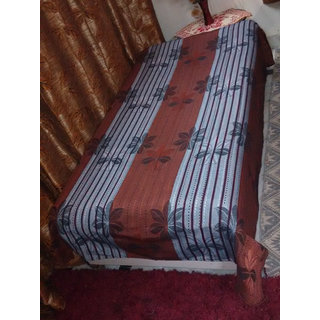 Rainy Spring-Kanha International SingleBed Bedsheet