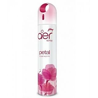 Godrej Aer Perfumes Spray Petal Crush