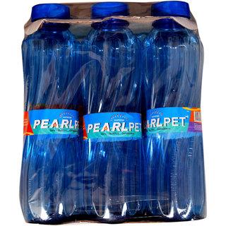 Pearlpet Bottles (Pack Of 3)