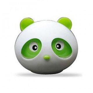 Panda Car Natural Air Freshener Liquid Perfume