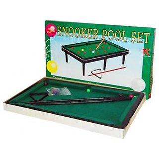 Snooker Pool Set For Kids