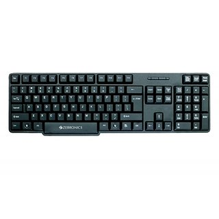 Zebronics USB Keyboard K11