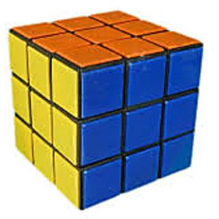 Magic Cube Puzzle Game