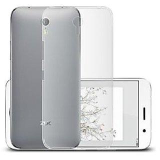 Premium Quality High Transparent Back Cover Case For lenovo Zuk Z1 By 14 CASE