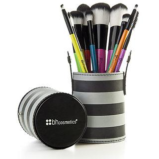 BH Cosmetics Makeup Brushes-10 PCS