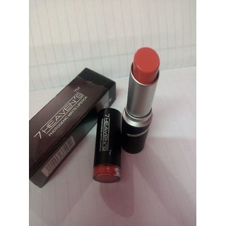 7 Heavens Photogenic Matte Lipstick 46 Peach