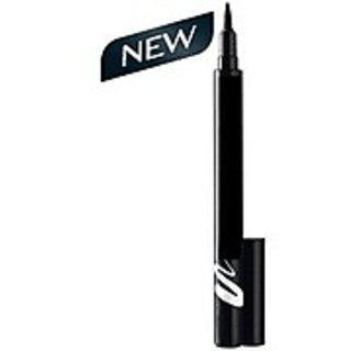 ME-ON Professional Waterproof Liquid Eye Liner Pen- Black