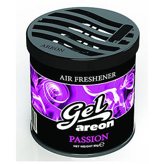 Areon Gel Air Freshner Passion
