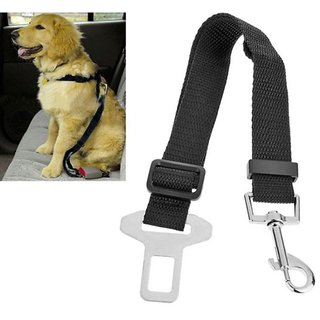 Futaba Universal Nylon Dog Car Seat Belt