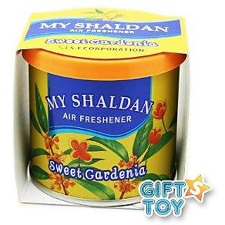My Shaldan Air Freshner