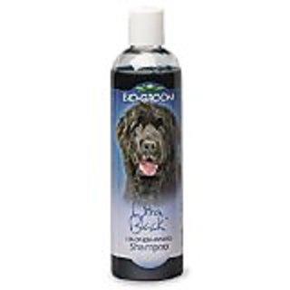 Biogroom Ultra Black Dog Shampoo 355 Ml