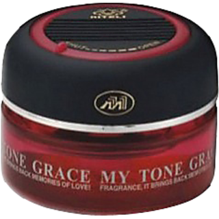 my tone grace Luxary Car Air Perfume Freshener