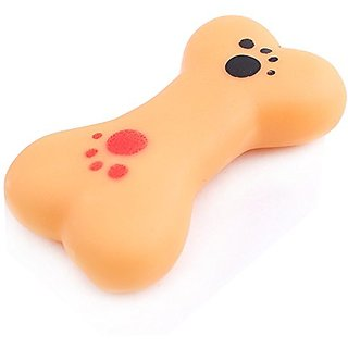 Futaba Squeaky Toy Bone Design