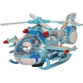 Homeshopeez Musical Helicopter