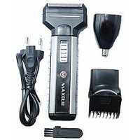 Maxel Grooming Kits Hair Clipper, Shaver  Nose Trimmer AK-952 ( 3 IN 1)