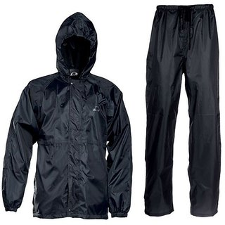 Benjoy Complete Rain Suit With Carry Bag