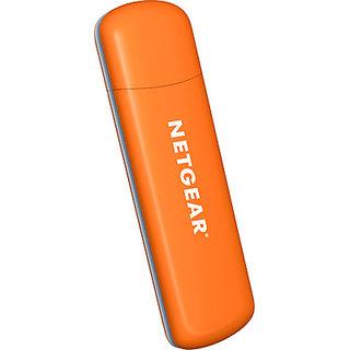 Netgear AC327U Data Card (Orange)