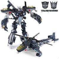 Transformers 4 Leader Class Empty hammer Action Figures Robots
