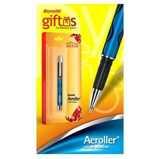 Reynolds Aeroller Blue Pen Set (Pack of 2)