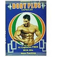 Body Plus 3*30=90 Capsules