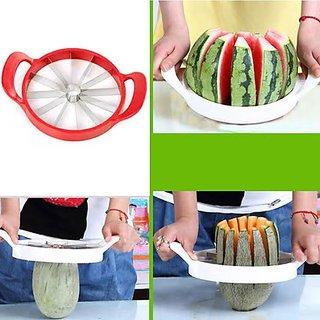 New Multi-Function Fruit / Watermelon Cutter