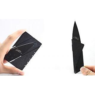 Digihub Folding Card Shaped Knife