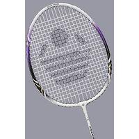 Cosco CB-90 Strung Badminton Racquet (Assorted)