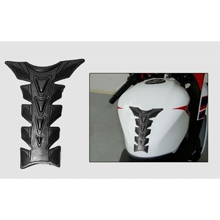 Relax Soft Rubber Tank Pad For All Bikes