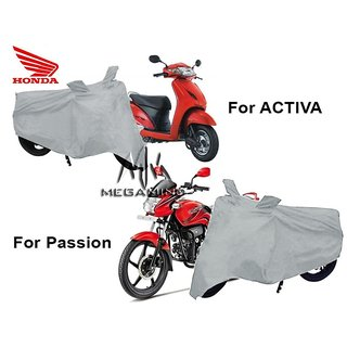 Honda Activa Body Cover/ Body Cover of for Hero Honda Passion/ Hero Maestro