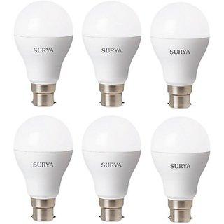 Surya 7 W Led Bulb