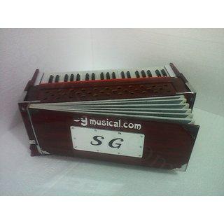 SG Harmonium 9 Stopper