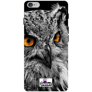 HI5OUTLET Premium Quality Printed Back Case Cover For Apple iPhone 4S/4G Design 30