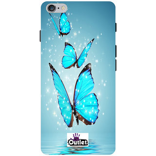 HI5OUTLET Premium Quality Printed Back Case Cover For Apple iPhone 4S/4G Design 51