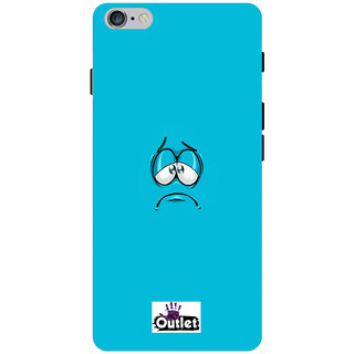 HI5OUTLET Premium Quality Printed Back Case Cover For Apple iPhone 4S/4G Design 81
