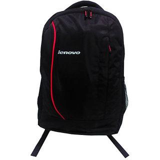 8816ebe034cc Buy Lenovo Original Laptop Backpack - Black Online - Get 67% Off