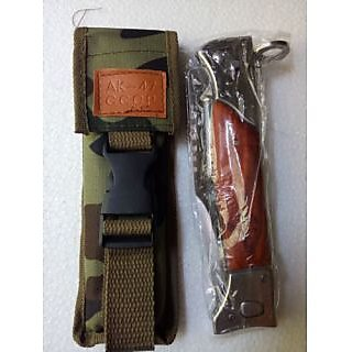 CCCP Knife with safety Lock High Quality for Trekking Sport Picnic Etc
