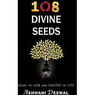 108 Divine Seeds (Motivational Book)