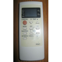 Compatible Panasonic Air Conditioner AC Remote Control NO.008200