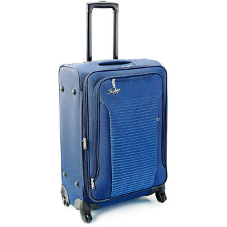 Skybags Buzz 4W Cabin Deep Blue