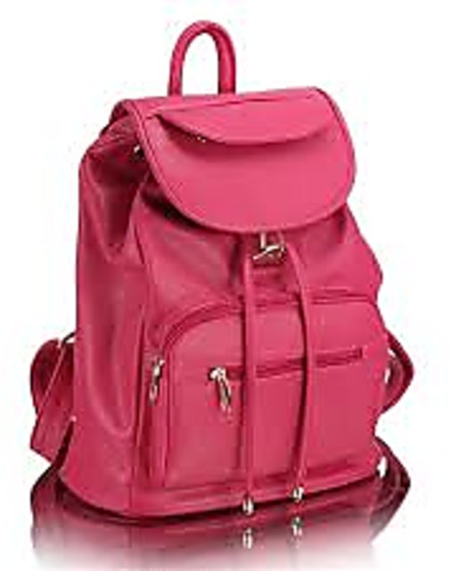 Buy School Bags for College Girls Online   ₹3895 from ShopClues 9cbe69a8b04ac