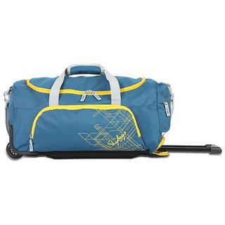 Skybags Sparks I Dft 55 Blue