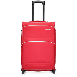 Skybags Aristocrat Teana 2W Exp Strolly 66 Red