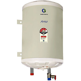 Crompton Greaves 10L Arno SWH610 Geyser