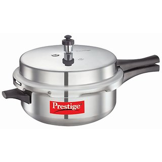 Prestige Popular Senior Pan 6 lit Pressure Cooker