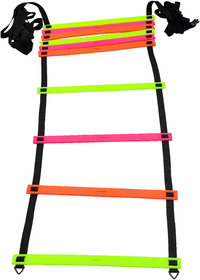 GSI Super Speed Agility Ladder for Track and Field Sports Training