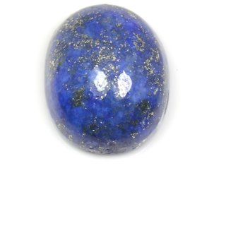 16.5 Ratti 15 Ct Oval Shape Natural Blue Lapis Lazuli Loose Gemstone For Ring  Pendant
