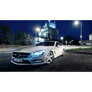 Car Mercedes Benz (31 cms46 cms31cms)