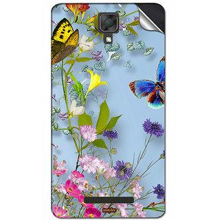 Instyler Mobile Sticker For Panasonic Eluga I2