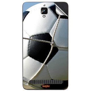 Instyler Mobile Sticker For Panasonic Eluga Icon