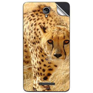 Instyler Mobile Sticker For Panasonic Eluga L2 4G